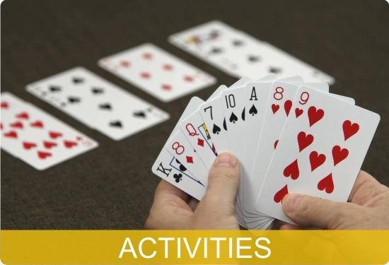 Activities Hampton NB