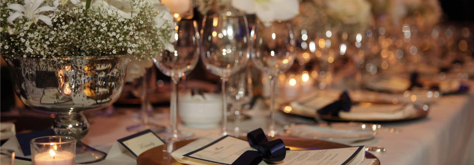 Wedding Reception Hall Rental